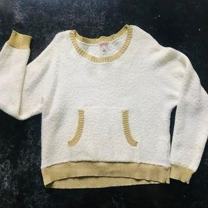 JUICY COUTURE Holiday Sweater